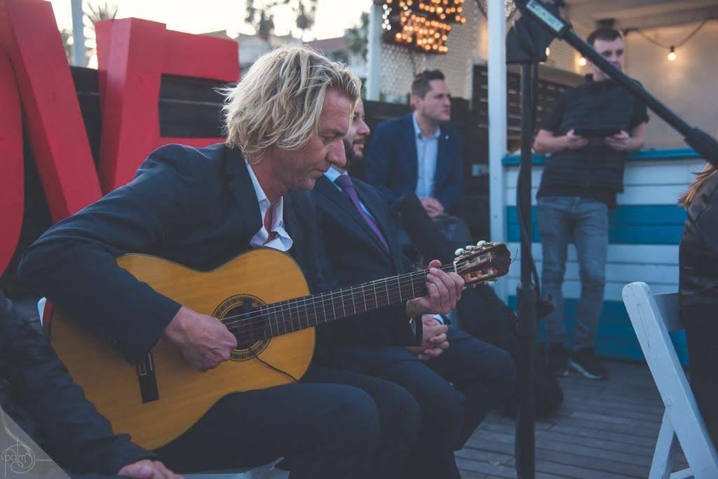 Hochzeit Spanien-Klassische Gitarre